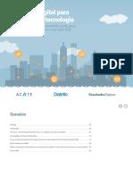 Marketing Digital Para Empresas de Teconologia