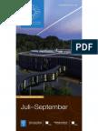 ESO Supernova Quarterly Programme 2018 (German), July–September