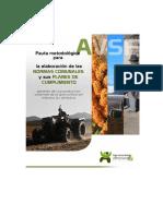 Normas Comunales y Produccion de Quinoa Sostenible en Bolivia