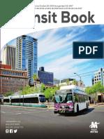 Transit Book October 2016