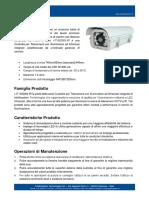 IT SSD8X IR - Illuminatore ad Infrarosso