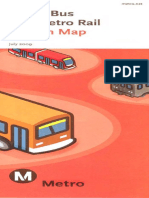 10 Metro Materials Samples to Order