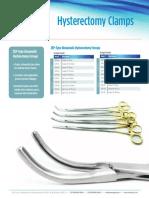 Novosurgical Hysterectomy