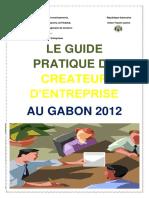 Guide de création d'une société au Gabon