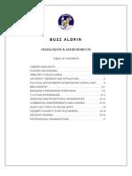 Highlights & Achievements