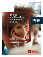 Étude IBET 2018 Apicil Mozart Consulting