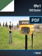 Manual de Operação do Receptor GNSS Topcon HiPer V.pdf