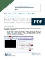 Tutorial Cómo editar un video con Windows Live Movie Maker.pdf
