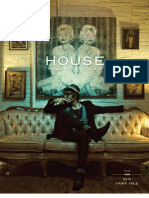 JPG Issue 21 Preview - House