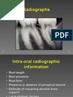 04 Radiographs