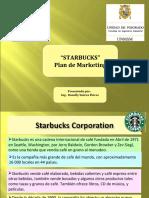 Starbucks Cofee