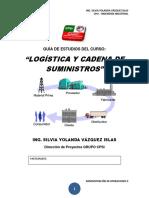 Guia 1 de Logistica