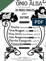 Alba Fannycilla