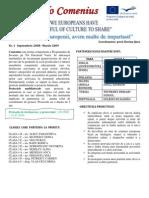 Info Comenius 1