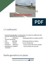 Manual de Carreteras - Generalidades