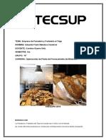 Pequeña Empresa de panaderia y pasteleria del trigo.doc