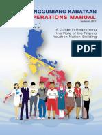 SK Operations Manual