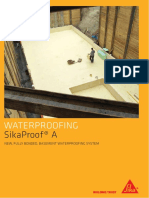 Sika Proof A