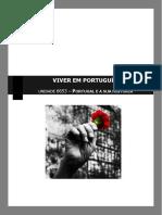 Manual VP - 6653 - Portugal e a Sua Histria