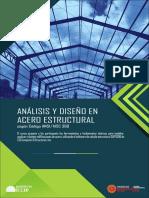 Analisis y Diseño en Acero Estructural
