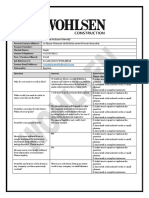 Wohlsen Job Interview Questionnaire[531]