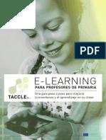 E-learning Para Profesores de Primaria-Taccles2