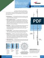 Antena Base ADREW DB224