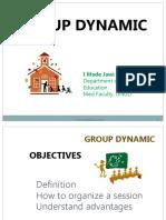 2 Group Dynamic FK 2011 READ