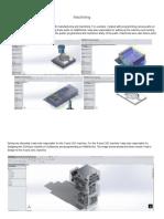 Engineering Portfolio_ Machining