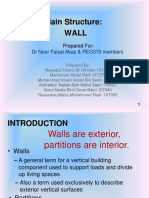 06 Wall [Dr Faisal Abas]