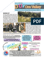 Heart of Hastings BUD Team Newsletter