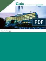 guía de administración parenteral - tabla