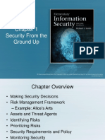 PPTx CH01-Risk Assessment