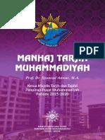 Manhaj Tarjih Oleh Prof. Syamsul Anwar