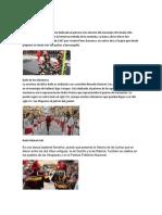 Danzas de Guatemala