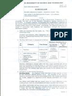 Circulars_103_Biometric Schedule October