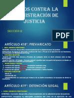 Seccion III