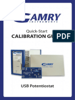 USB Pstat Calibration QSG2012 Rev10