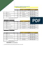 Calendario Academico 2018