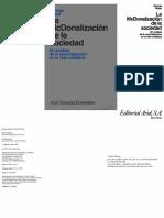 La McDonalizacion de la Sociedad.pdf
