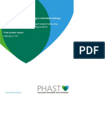 PHAST P418 Gilead UKIFP HIV Testing Findings Review Project Report FINAL - Expanding-Access-HIV-testing-PHAST-report