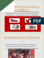 La Identidad Chilena 2