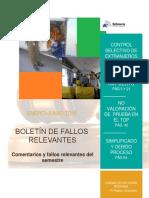 Boletín 1° Semestre 2015
