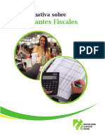 Guia Informativa NCF 2018