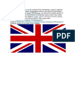 formacion de united kingdom.docx