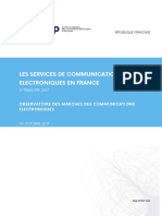 France Regulateur Obs Marches T2 2017 051017