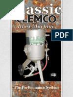 Manual Tacho Convencional