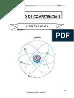 Modelos Atomicos y Problemas.