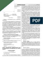 D.S. 155-2018-EF