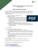 Guia Elaboración de Informe